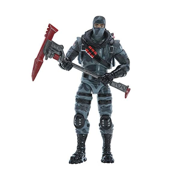Toy Partner- Fortnite Juguete, figura, Multicolor (Jazwares FNT0062) , color/modelo surtido 6