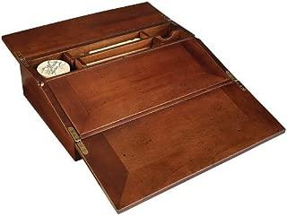 Campaign Lap Desk & Writing Set by Authentic Models