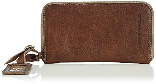 Cowboysbag Unisex-Erwachsene Purse Harrogate Taschenaschenbecher, Grau (Grey 140), 20x12x3 cm