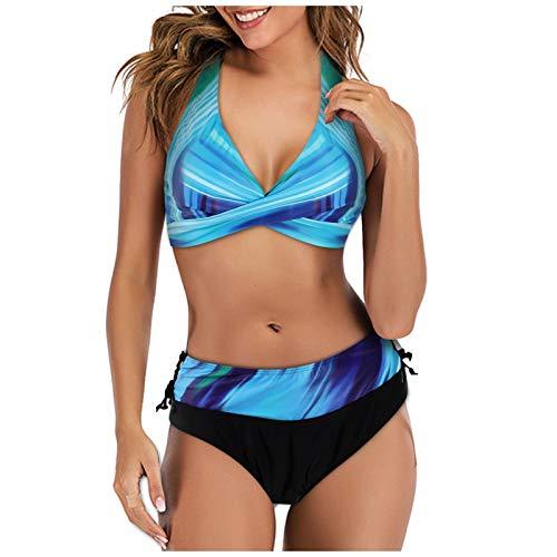 Vestidos Playeros 2021, Bikinis 2021 Tiro Alto, Bañadores Reductores 2021, Vestidos De Playa Largos, Traje De Baño Embarazada, Traje Baño Mujer, Tankini Tallas Grandes, Bikini Culotte, Sexy