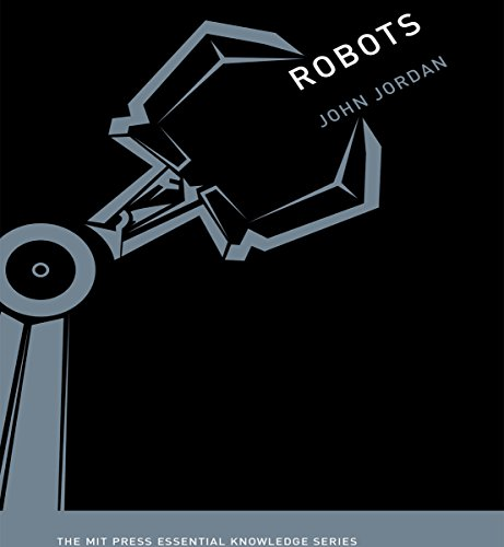 Robots audiobook cover art
