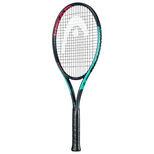 HEAD Challenge MP, Racchette da Tennis Unisex Adulto, Multicolore, 3