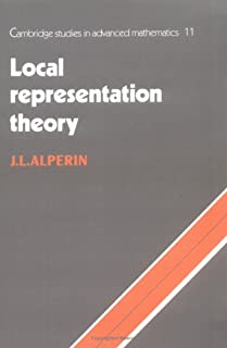 Local Representation Theory: Modular Representations as an Introduction to the Local Representation Theory of Finite Groups