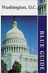 Washington Dc Pb Paperback