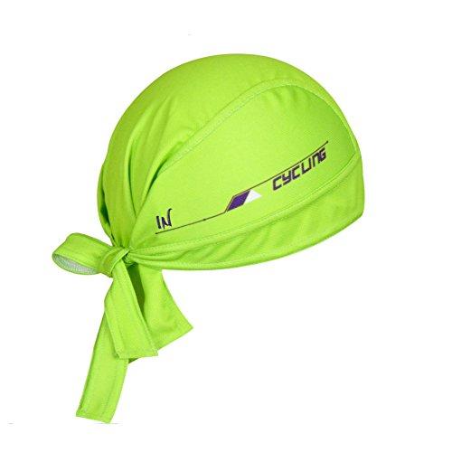 ShopINess Bandana Cap - hoofddoek - bikerdoek by