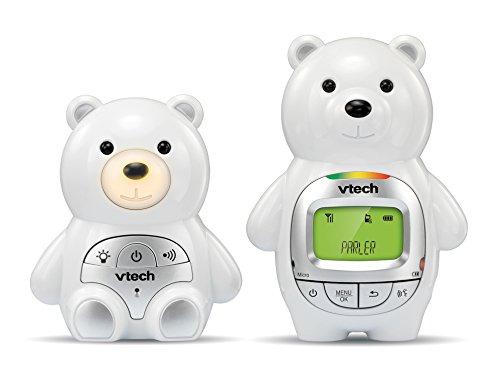 Vtech BM2300B - Babyphone con orsetto Family