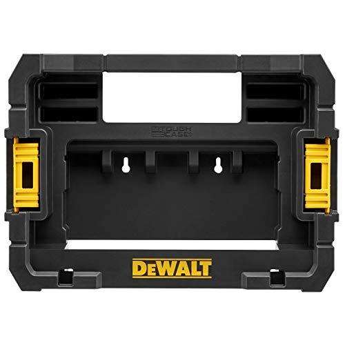 DeWALT DT70716-QZ TSTAK Caddy, schwarz/gelb