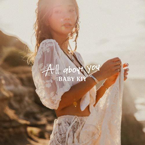 【メーカー特典あり】 All About You(CD+DVD)(メッセージ付きポストカード(Type1)付)