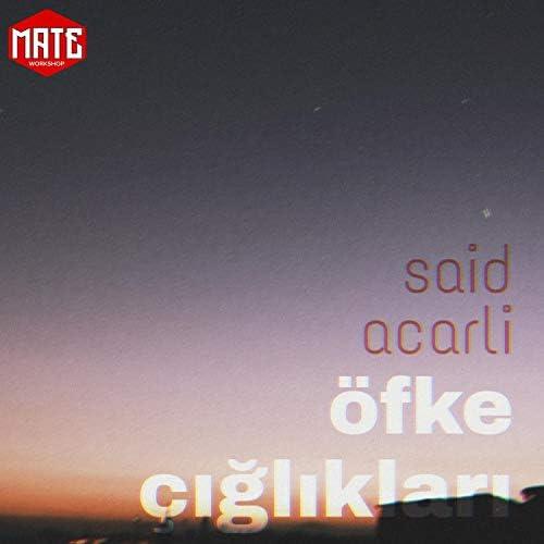 Said Acarli
