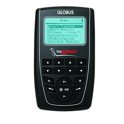 Globus The Winner elettrostimolatore
