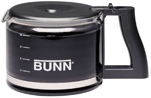 Bunn 10-Cup Replacement Carafe