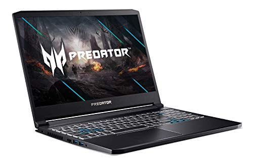 Acer Predator Triton Intel i5 10th Gen 15.6