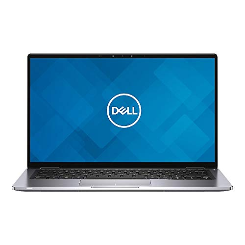 "Dell Latitude 7000 7400 14"" Touchscreen 2 in 1 Notebook - 1920 X 1080 - Core i5-8365U - 8GB RAM - 256GB SSD"