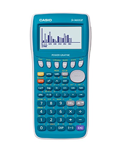 Casio FX – 7400GII