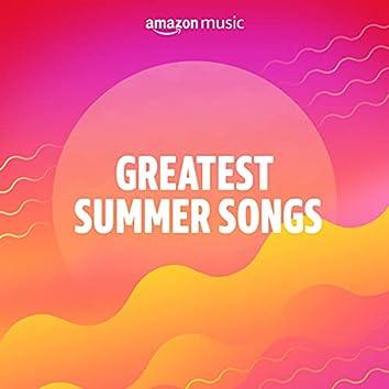 Greatest Summer Songs