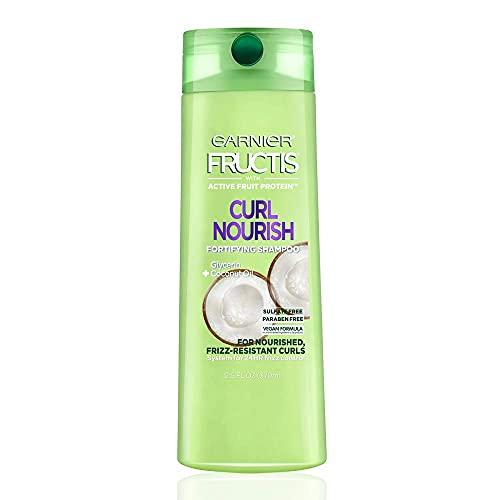 Garnier Hair Care Fructis Triple Nutrition Curl...