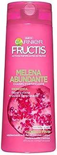 Garnier Fructis Melena Abundant Shampoo Normal to Fine Hair – 360 ml