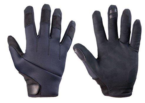 TurtleSkin Alpha Gloves - Needle Resistant Gloves - Cut Resistant Gloves (Medium)