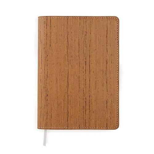 Liefde lamp Dagboeken Pocket Book Kleine Notebook A6 Dagboek Notebook Stationery Kleine Agenda Journal Notities Kan worden gescheurd uit PU Lederen Note Steno Notitieboeken