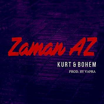 Zaman Az (feat. Bohem)
