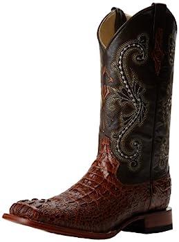Best alligator boots for men Reviews