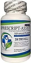 Prescript-Assist Light -28 strains Soil microflora Probiotic and Prebiotic for Children and Adults
