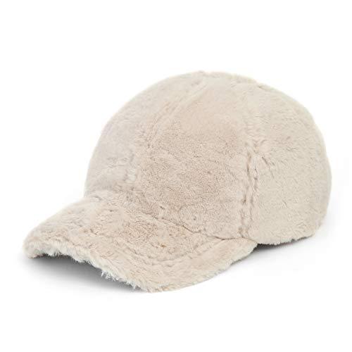 UNDERCONTROL Arctic Fur Baseball Ha…