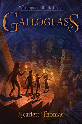 Galloglass (3) (Worldquake)