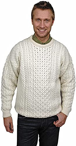 Jersey unisex de Carraig Donn Blanco blanco X-Large