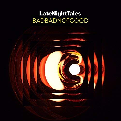 Late Night Tales (180g 2LP+MP3+Poster/Gatefold) [Vinyl LP]