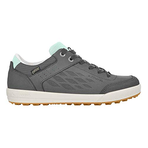 Lowa Damen Sneaker Oakland GTX WS - 5/38