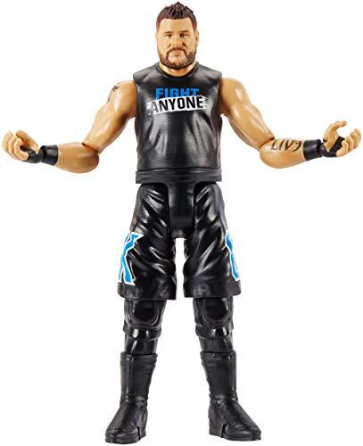 WWE GCB62 - 15 cm Basis Figur Kevin Owens