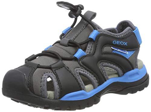 Geox Jongens J Borealis Boy C Gesloten sandalen