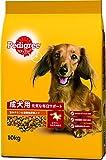 ペディグリー ドライ 成犬用 チキン&緑黄色野菜入り 10kg