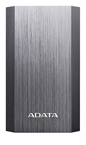 ADATA A10050 Power Bank 10050mAh Gold/Silber/titangrau/rotgold