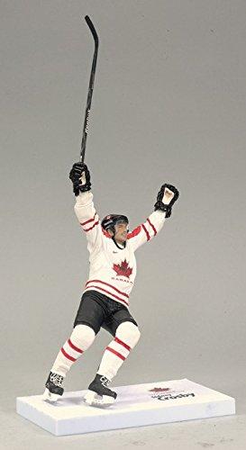 McFarlane NHL SIDNEY CROSBY #87 - Team Canada 2010 Figur