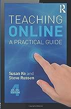 Online & Blended Learning: Teaching Online (Volume 3)