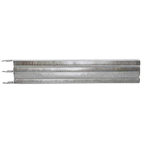 Calefacción termostática de piezas de seguridad de cerámica para aire acondicionado