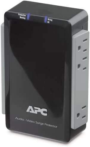 APC Power Protection ATX 120 Power Supply P6V