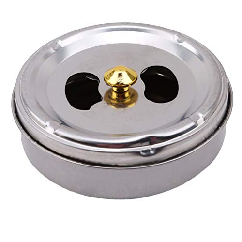 Home Gadgets Botiquin M Metal Rosa 22 cm
