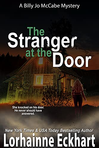 The Stranger at the Door (Billy Jo McCabe Mystery Book 6)