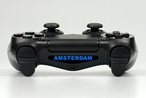 PS4 Controller Light Bar LED Decal Sticker