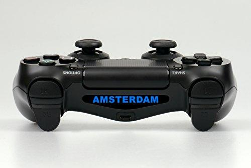PS4 Controller Light Bar LED Decal Sticker