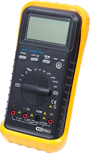 KS Tools 150.1480 KFZ-Multimeter