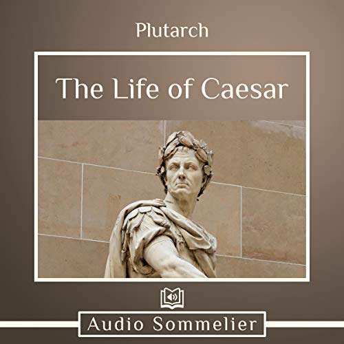 The Life of Caesar cover art