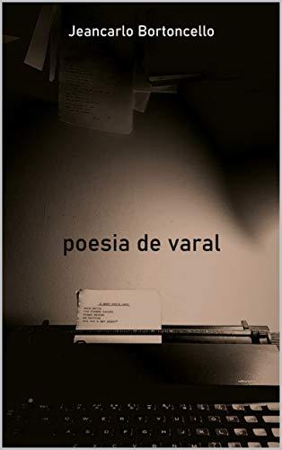 Poesia de varal (Portuguese Edition)