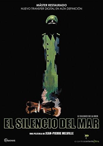 Das Schweigen des Meeres (Le silence de la mer, Spanien Import, siehe Details für Sprachen)