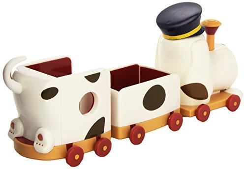 Tickety Toc - Tren Chuchu (Famosa 700011427)