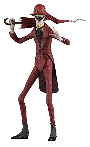 NECA The Conjuring 2 Crooked Man 7' Scale Ultimate Action Figure