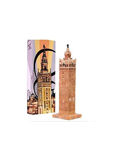 ZINGS Réplica de la Giralda de Sevilla